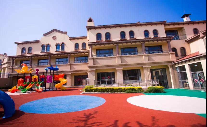 家长们请注意!青岛甘水湾幼儿园2020年招生开始