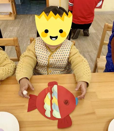 """青岛融合教育:""""特教+普教""""包水饺、做手工…这个新年过得有点牛!"""
