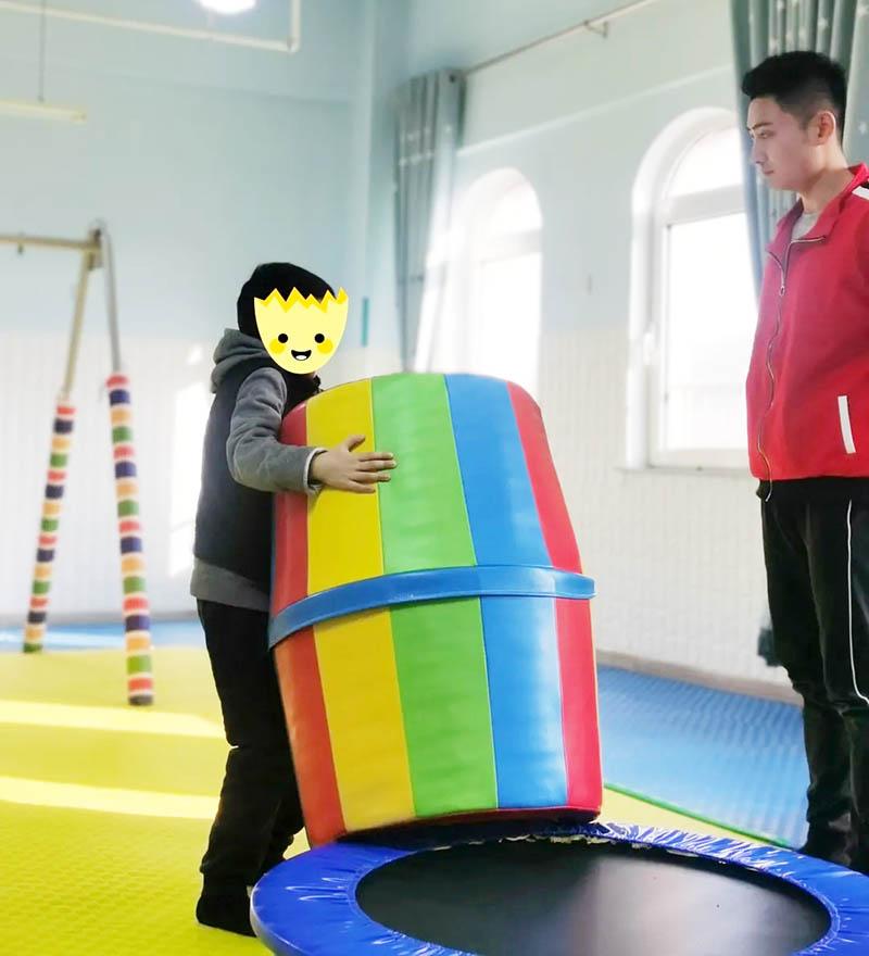 青岛融合教育云课堂